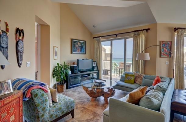 Co-op / Condo for Sale at Love Beach Penthouse with Spectacular Ocean Views Love Beach, Nassau And Paradise Island, Bahamas