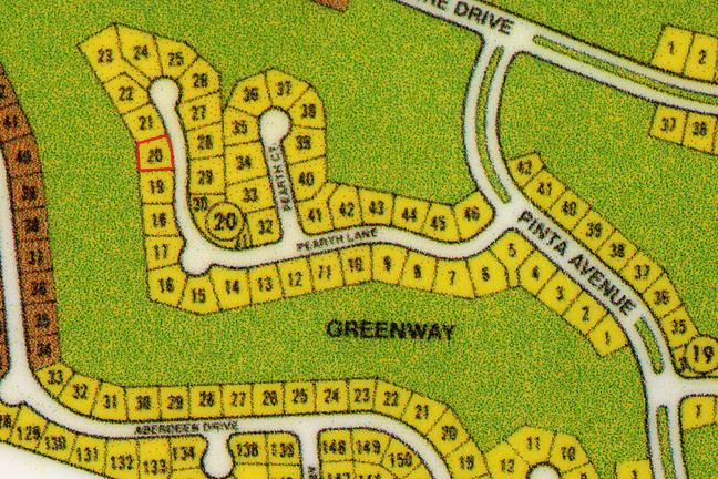 Land for Sale at Single-family Lot on Perth Lane Bahamia, Grand Bahama, Bahamas