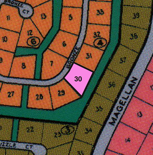 Land for Sale at Multi-Family Fortune Bay Lot Fortune Point, Grand Bahama, Bahamas