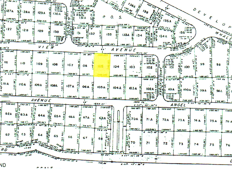 Land for Sale at Whale Point Homesite Whale Point, Eleuthera, Bahamas