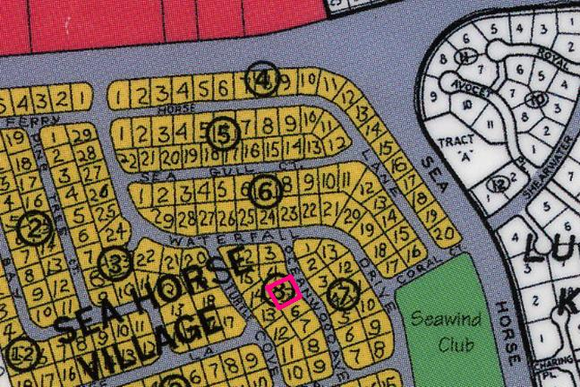 Land for Sale at Duplex Lot Available In Seahorse Village Seahorse Village, Grand Bahama, Bahamas