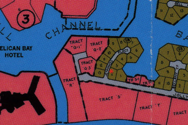 Land for Sale at Multi-Family Corner Lot on Jolly Roger Drive Bell Channel, Lucaya, Grand Bahama Bahamas