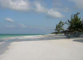 Single Family Home for Sale at House built up to belt course on Gorgeous Greenwood Beach Cat Island Greenwood Estates, Cat Island, Bahamas