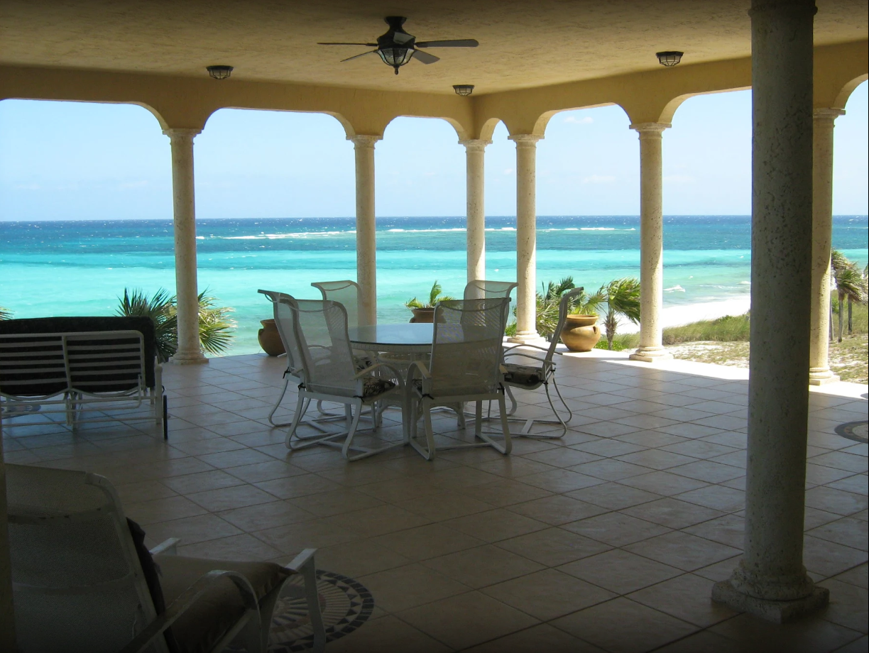 Single Family Home for Sale at Turn Key Beachfront Home MLS: 30478 Whale Cay, Berry Islands, Bahamas
