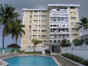Co-op / Condo for Sale at Ocean View Condo Cable Beach, Nassau And Paradise Island, Bahamas