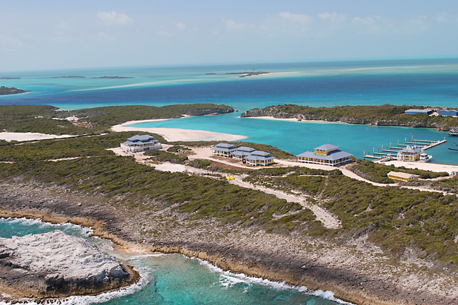Private Island for Sale at Cave Cay Private Island Exuma, Bahamas