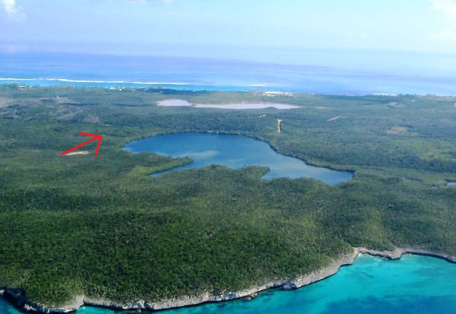 Land for Sale at Island Acreage on Turtle Pond - Lot 6, Bowles Tract Governors Harbour, Eleuthera, Bahamas
