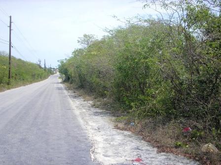 Land for Sale at Single-family Vacant Building Lots - Motivated Seller! Bahama Sound, Exuma, Bahamas