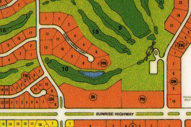 Land for Sale at Multifamily lot on East Sunrise Highway Bahamia, Grand Bahama, Bahamas