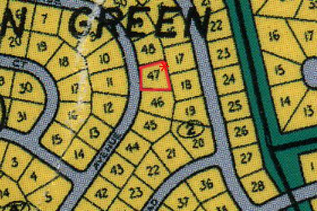 Land for Sale at Lincoln Green Duplex Lot Lincoln Green, Grand Bahama, Bahamas