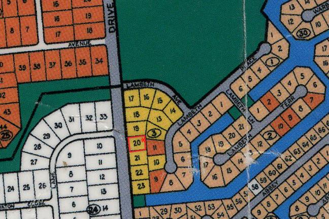 Land for Sale at Duplex Lot on Churchill Drive Lincoln Green, Grand Bahama, Bahamas