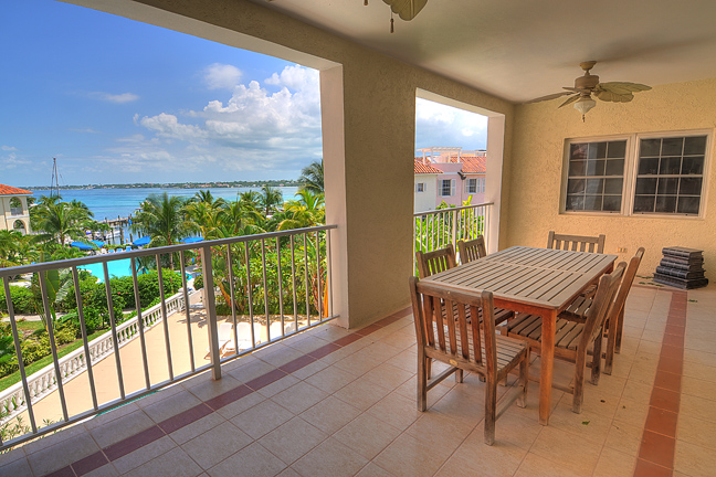 Condominium for Sale at Paradise Harbour Club Penthouse Nassau New Providence And Vicinity