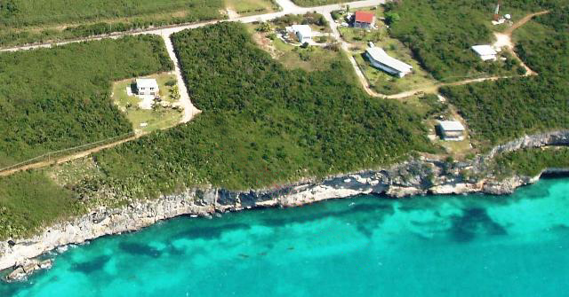 Land for Sale at Lot 6, Block 30, Eleuthera Island Shores / MLS 30313 Eleuthera, Bahamas