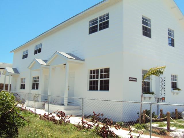 Co-op / Condo for Sale at New Townhouse Getaway in Peaceful Exuma Exuma, Bahamas