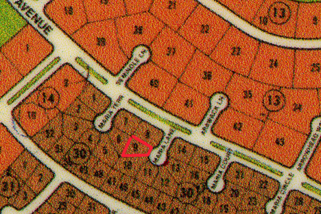 Land for Sale at Bahamia duplex lot Bahamia Marina, Grand Bahama, Bahamas