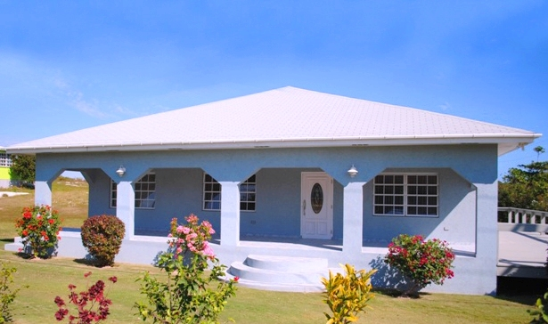 Single Family Home for Sale at Charming Island Home Governors Harbour, Eleuthera, Bahamas