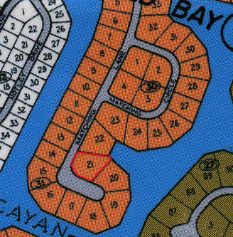 Land for Sale at Multi Family Canal Lot in Emerald Bay Emerald Bay, Grand Bahama, Bahamas