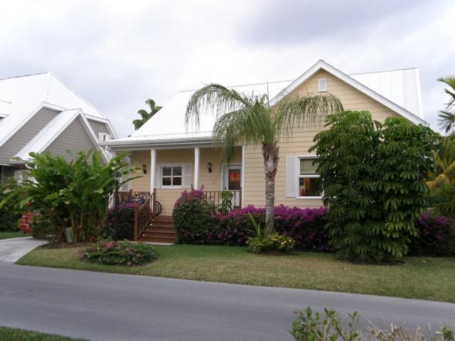 Single Family Home for Sale at The Jasmine in Shoreline Shoreline, Lucaya, Grand Bahama Bahamas
