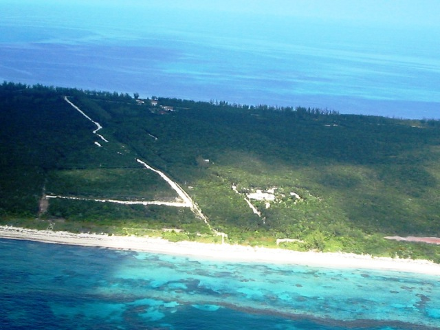 Land for Sale at Atlantic Cove Pristine Beachfront Lot 4 Tarpum Bay, Eleuthera, Bahamas