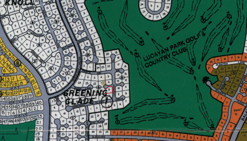 Land for Sale at Prime lot on Harrow Place Greening Glade, Grand Bahama, Bahamas