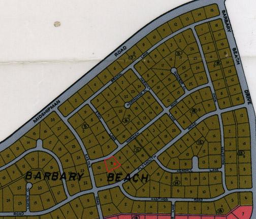 Land for Sale at Barbary Beach Multifamily high rise lot Barbary Bay, Grand Bahama, Bahamas