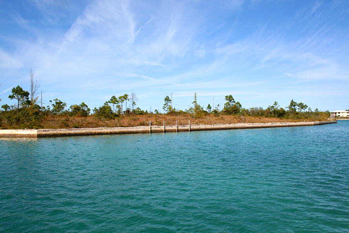 Land for Sale at Excellent Canal Property in Cannon Bay Cannon Bay, Grand Bahama, Bahamas