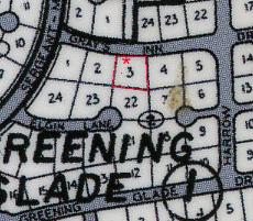 Land for Sale at Rare Homesite On Grays Inn Drive In Greening Glade Greening Glade, Grand Bahama, Bahamas