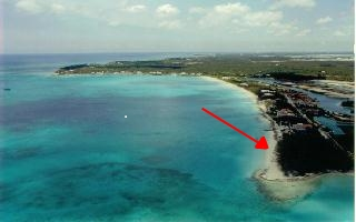Land for Sale at Beachfront Elevated Lot Old Fort Bay, Nassau And Paradise Island, Bahamas