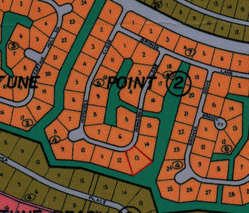 Land for Sale at Multifamily lot on Ironside Close Fortune Point, Grand Bahama, Bahamas
