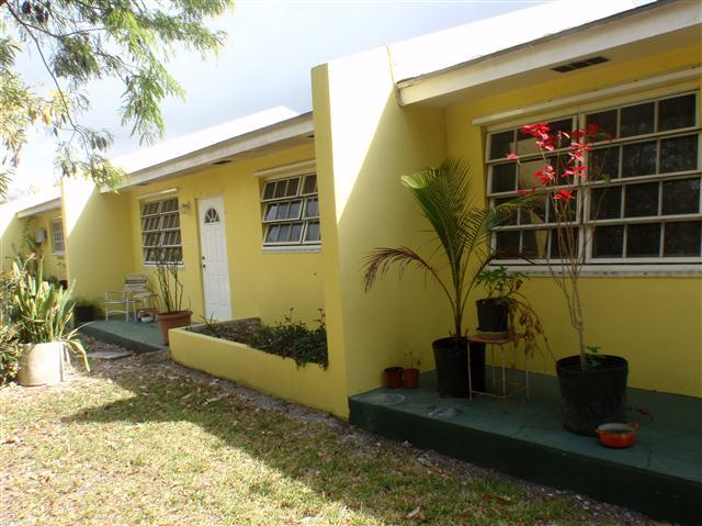 Commercial for Sale at Triplex just off Carmichael Road Nassau And Paradise Island, Bahamas