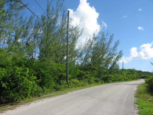 Land for Sale at Own a lot near the Rainbow Beach! Section C, Block 34, Lot 6 Rainbow Bay, Eleuthera, Bahamas