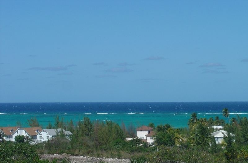 Land for Sale at Westridge Hilltop Lot with lake and sea views Westridge Estates, Westridge, Nassau And Paradise Island Bahamas