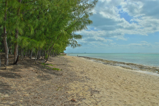 Land for Sale at Spacious Multi Family beachfront lot with wonderful sea views Coral Harbour, Nassau And Paradise Island, Bahamas