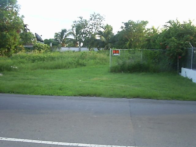 Land for Sale at A Lot With Potential Coral Harbour, Nassau And Paradise Island, Bahamas