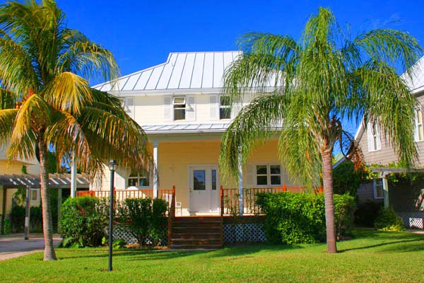 Single Family Home for Sale at Superbly priced Pre-Construction 3+ Bedroom home in Gated Beach Community! Shoreline, Lucaya, Grand Bahama Bahamas