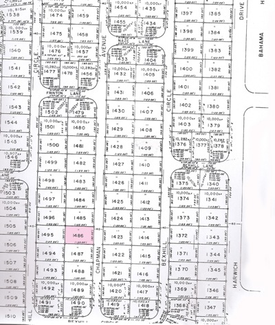 Land for Sale at Affordable Island Lot Mastic Point, Andros, Bahamas