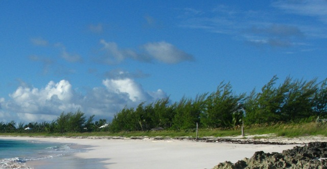 Land for Sale at Beachfront Acreage, Double Bay, Eleuthera Double Bay, Eleuthera, Bahamas