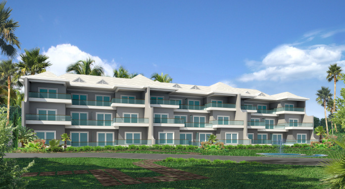 Additional photo for property listing at The Palm Residences Bahamas