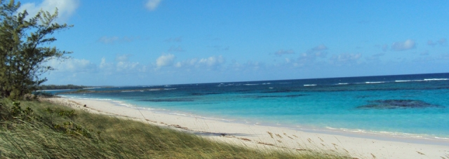 Land / Lot voor Verkoop een t Rare, Beach Estate Acreage in the Heart of Eleuthera, Governor's Harbour - Lot 3, Nix Point Eleuthera, Bahama Eilanden