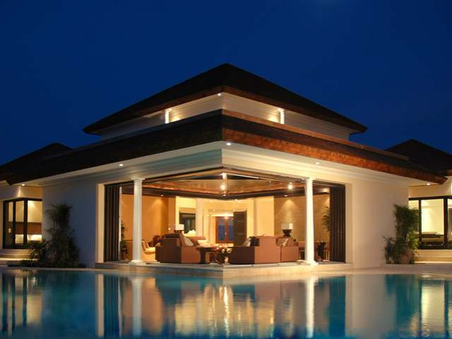 Single Family Home for Sale at Capanna Lussa Ocean Club Estates, Paradise Island, Nassau And Paradise Island Bahamas