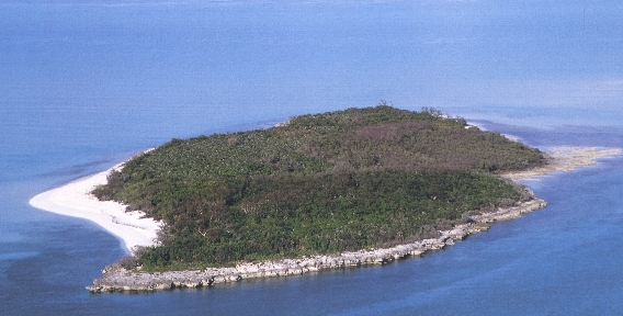 Private Island for Sale at Finley Cay Private Island Eleuthera, Bahamas