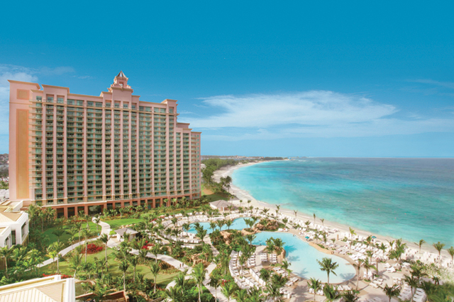Co-op / Condo for Sale at Great opportunity at the Reef in Atlantis Paradise Island, Nassau And Paradise Island, Bahamas