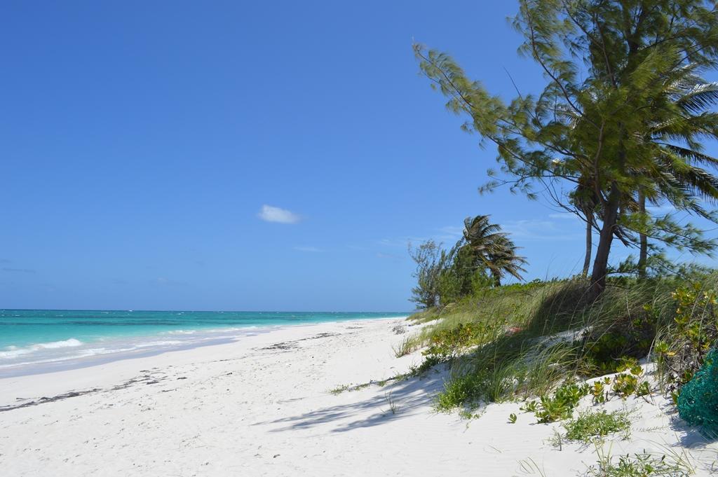 Land for Sale at Gorgeous island beachfront lot Greenwood Estates, Cat Island, Bahamas