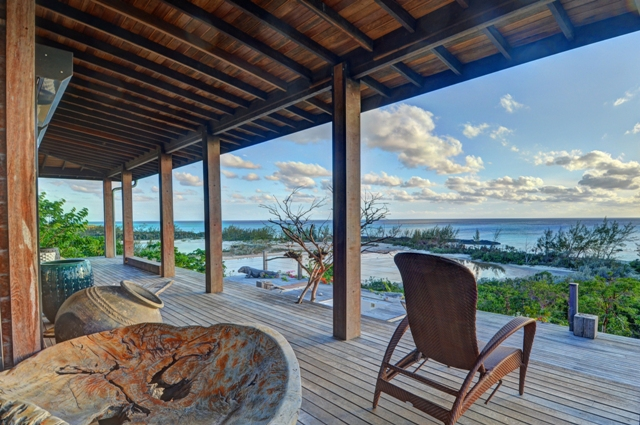 Casa Unifamiliar por un Venta en Off-the-Grid Showpiece Retreat Cat Island, Bahamas