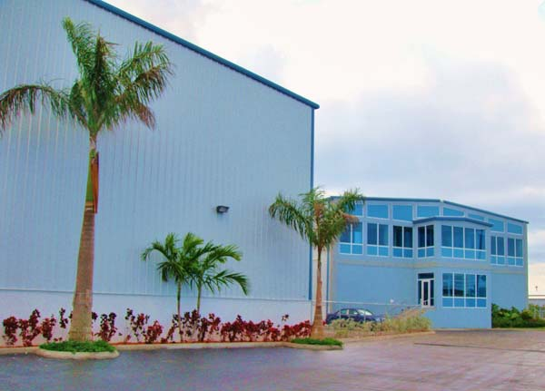 Commercial for Sale at 2 TAX FREE Factories on Grand Bahama Island! Grand Bahama, Bahamas