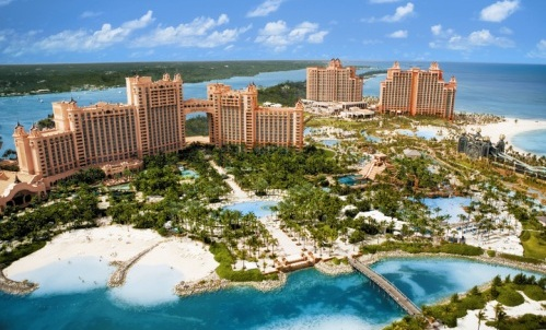 Co-op / Condo for Sale at The Reef Paradise Island, Nassau And Paradise Island, Bahamas