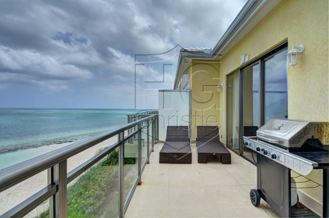 Co-op / Condo for Sale at Beachfront Condo in Love Beach Love Beach, Nassau And Paradise Island, Bahamas