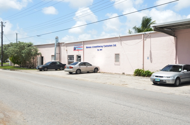 Commercial for Sale at Centrally located commercial property Nassau And Paradise Island, Bahamas