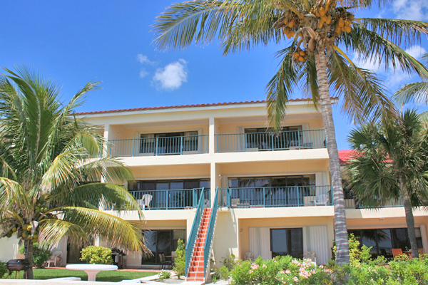 Co-op / Condo for Sale at REDUCED PRICE!!! Fantastic Oceanfront Condo with Incredible Views Bahama Terrace, Freeport And Grand Bahama, Bahamas