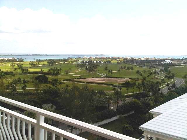 Co-op / Condo for Sale at Luxury Condo with Private Elevator One Ocean, Paradise Island, Nassau And Paradise Island Bahamas